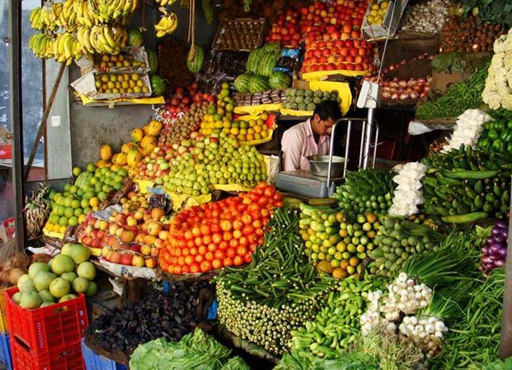 Цены в Индии фото