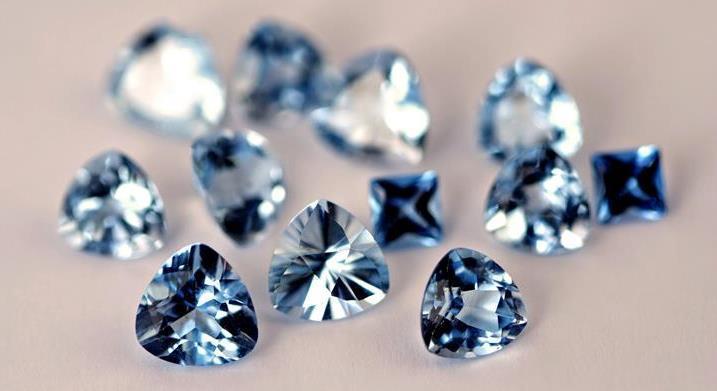 Натуральные камни из Индии