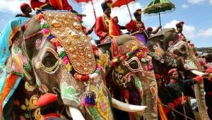 Культура Индии фото