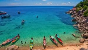 Индия курорты - Гоа фото