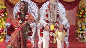 Свадьба в Индии фото