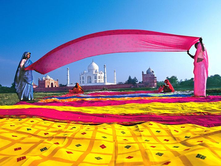 Экскурсионные туры в Индию фото