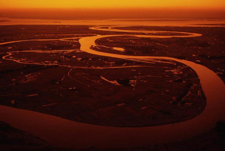 Реки Индии фото