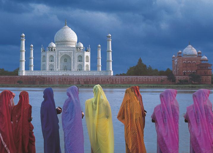 Индия для туристов фото