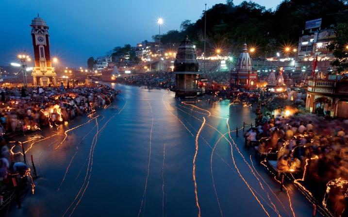 Индийские реки
