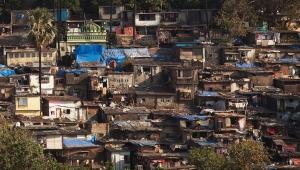 Трущобы Индии фото