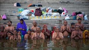 Как живут в Индии фото