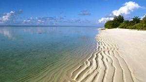 Пляжи Индии фото