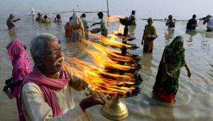 Религия Индии фото